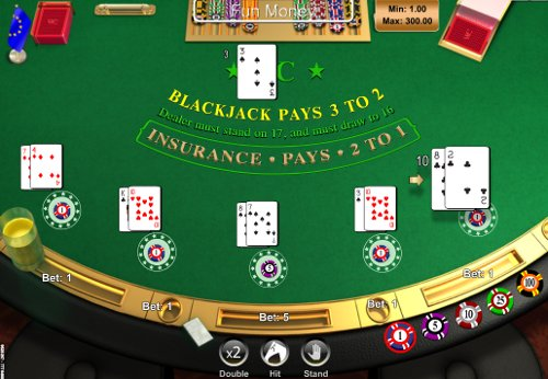 Win7Casino Blackjack