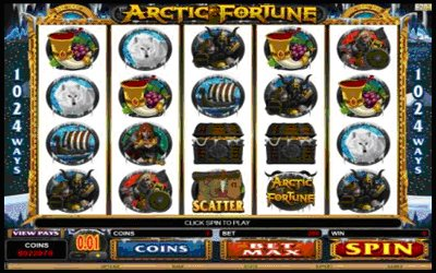 Free Play Casino Game
