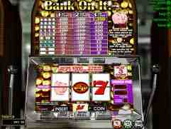 Three Reel Slots