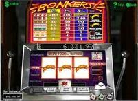Bonkers Slot Machine