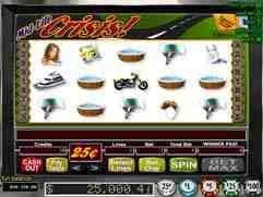 Mid-Life Crisis Slot Machine