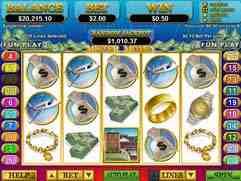 Mister Money Slot Machine